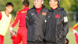 HLV Hoàng Anh Tuấn 'treo thưởng' độc cho U20 Việt Nam