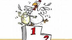 Con gà có trước hay quả trứng có trước? Đã có đáp án chính xác!