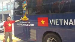 CĐV Hải Phòng thưởng nửa tỷ nếu U20 Việt Nam thắng U20 Honduras