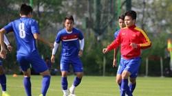 """Điều duy nhất U20 Việt Nam quan tâm trước trận """"sinh tử"""" với Honduras"""