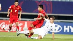 Xem trực tiếp U20 Việt Nam vs U20 Honduras kênh nào?