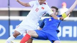 U20 Việt Nam đi tiếp tại U20 World Cup trong trường hợp nào?