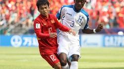 Kết quả vòng bảng U20 World Cup ngày 28.5: U20 Việt Nam bị loại