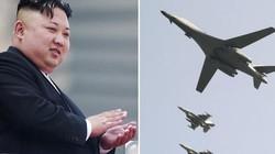 Kim Jong-un sản xuất hàng loạt vũ khí phòng không để bắn máy bay Mỹ