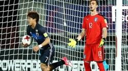 Tiền vệ nghi gốc Việt tỏa sáng rực rỡ ở U20 World Cup