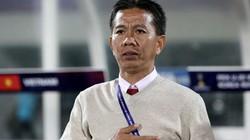 HLV Hoàng Anh Tuấn nói gì khi U20 Việt Nam thua U20 Honduras?