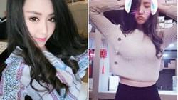 """Nữ chính trị gia Đài Loan 28 tuổi tạo dáng """"teen"""" xinh như hoa hậu"""