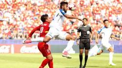 Vì sao U20 Việt Nam không thể ghi bàn tại World Cup U20?