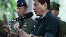Lo ngại IS, Philippines cầu viện đến lực lượng đối lập