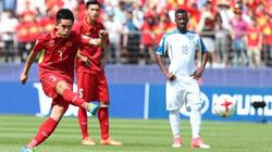 """HLV Hoàng Anh Tuấn: """"U20 Việt Nam sẽ là nòng cốt cho SEA Games 2019"""""""