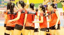 Bóng chuyền Việt Nam chuẩn bị SEA Games 29: Tẩy chay đội tuyển?