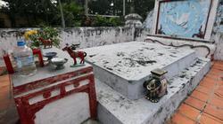 Cận cảnh những cổ mộ của danh tướng, bá hộ Sài Gòn xưa