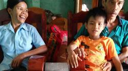 Thanh Hóa: Vợ vui khôn xiết khi tìm thấy chồng sau 20 năm lưu lạc