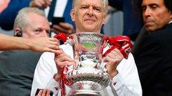 ĐIỂM TIN TỐI (29.5): Wenger ký hợp đồng 2 năm với Arsenal