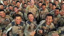 """Siêu chiến binh một mình khiến 200 quân Nhật """"khiếp vía"""""""