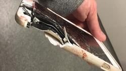 iPhone cứu sống một nạn nhân trong vụ đánh bom ở Manchester