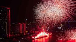 Du khách đến Đà Nẵng tăng gần 50%