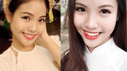 """Những cô vợ """"đáng tuổi cháu"""" của sao Việt ngày càng gợi cảm sau khi sinh"""