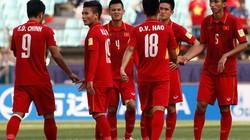 ĐIỂM TIN SÁNG (30.5): Báo ngoại chỉ ra nguyên nhân thất bại của U20 Việt Nam