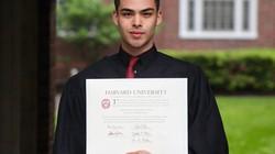 Chàng trai nghèo tốt nghiệp Harvard chia sẻ bí quyết thành công