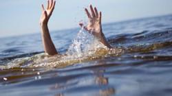 Một học sinh mất tích tại hạ du thủy điện Buôn Tua Srah