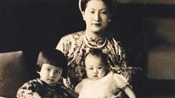 Những hoàng hậu, công chúa đẹp nhất Việt Nam