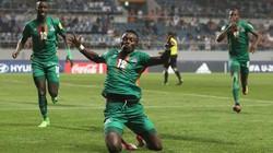"""Thắng """"nghẹt thở"""" U20 Đức, U20 Zambia thẳng tiến tứ kết"""