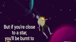 Vũ trụ sẽ giết chết bạn như thế nào khi không có đồ du hành?