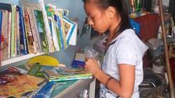 Video Cô giáo mở thư viện miễn phí cho học sinh ở Củ Chi