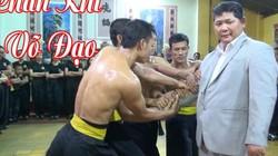Chưởng môn Nam Huỳnh Đạo lẩn tránh lời thách đấu cao thủ Vịnh Xuân?