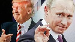 """Putin lần đầu lên tiếng về """"mối quan hệ"""" với ông Trump"""
