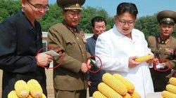 Lý do quan chức Triều Tiên luôn phải ghi chép lại lời ông Kim Jong-un