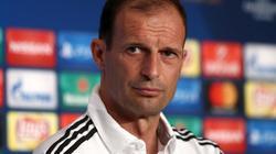 HLV Allegri nói gì trước trận chung kết Champions League?