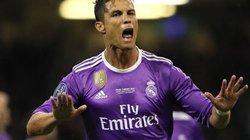 Chấm điểm trận chung kết Champions League: Vinh danh Ronaldo