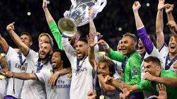 Những kỷ lục được lập nên ở trận chung kết Champions League