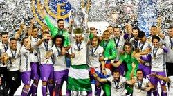 CHÙM ẢNH: Real vỡ òa trong ngày phá lời nguyền Champions League