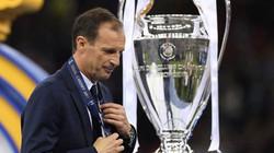 """HLV Juventus """"tâm phục khẩu phục"""" trước sức mạnh của Real"""