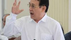 Ông Vinh lên tiếng sau khi bị đề nghị xử lý phát biểu về Sơn Trà