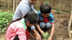 Xúc tiến thành lập Quỹ Hạt Thóc Vàng: Sẻ chia khó khăn với nông dân