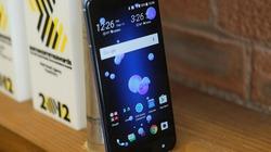 """Video quảng cáo cách chụp cực """"chất"""" trên HTC U 11"""
