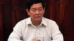 """Thứ trưởng Huỳnh Vĩnh Ái: """"Mong được nhân dân chia sẻ, thông cảm"""""""