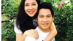 Vợ Trọng Tấn, Việt Hoàn xinh đẹp, giỏi giang khiến chồng vừa yêu vừa nể