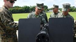 Mỹ cấp lô vũ khí khủng giúp Philippines diệt phiến quân