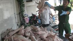 Tại sao phải ăn thực phẩm bẩn: Mỗi ngày, 315 người chết vì ung thư