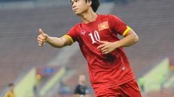 ĐT Việt Nam - HLV Hữu Thắng đau đầu, Công Phượng mừng ra mặt