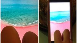 Sự thật về cặp đùi trên bãi biển