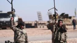 Lực lượng thân Mỹ giáng đòn quyết định, quét sạch IS khỏi Raqqa