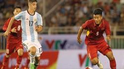 ĐT Việt Nam lĩnh hậu quả vì bệnh thành tích tại V.League