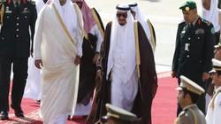 """""""Giọt nước tràn ly"""" khiến Ả Rập Saudi cắt quan hệ Qatar"""