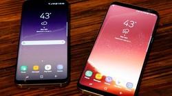Samsung Galaxy Note 8 lộ camera kép ở mặt sau